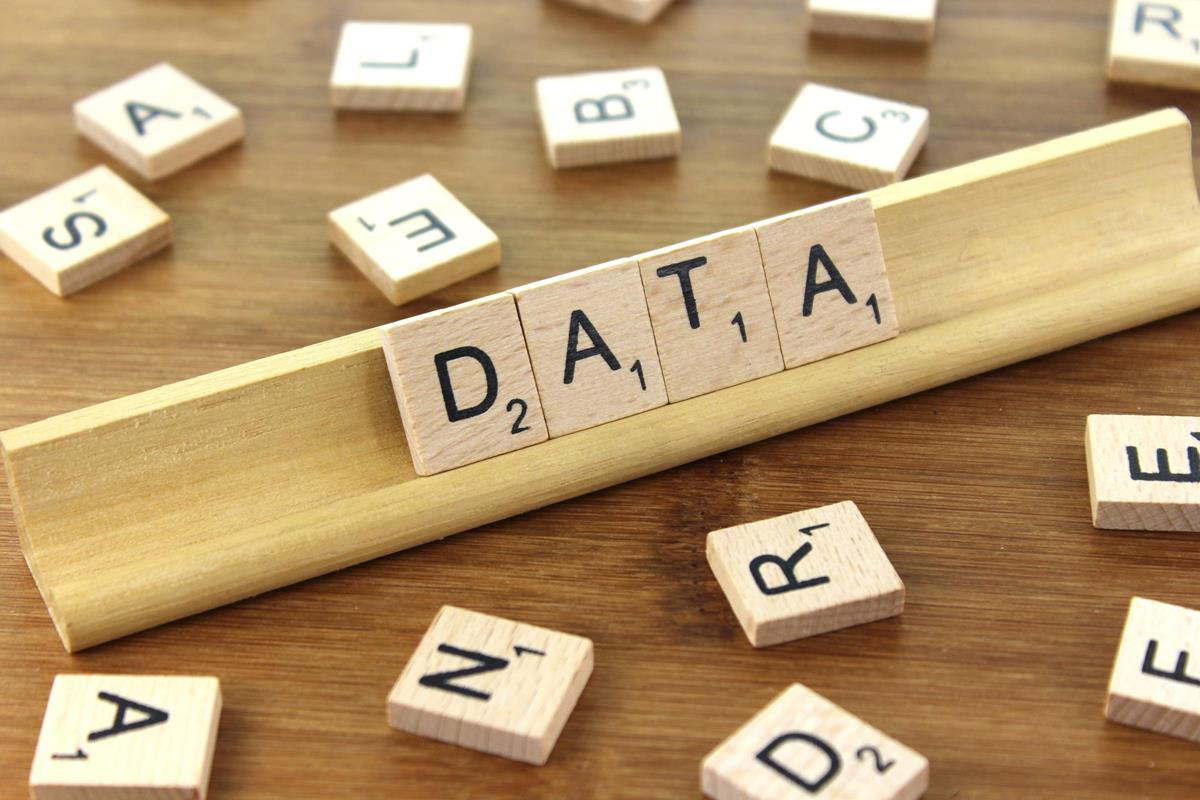 Data scrable, predictive analytics