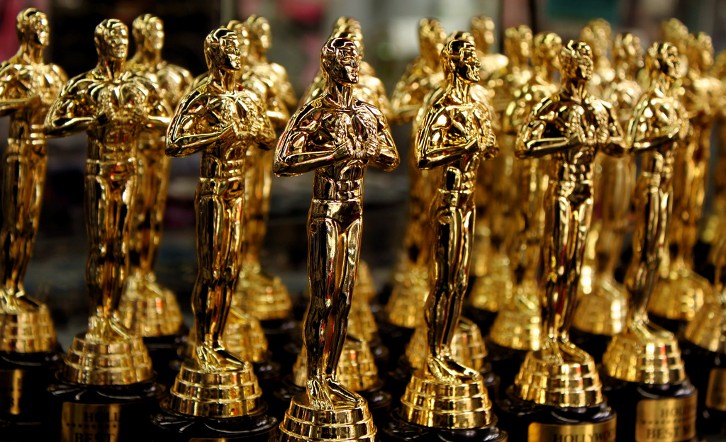the oscars projections