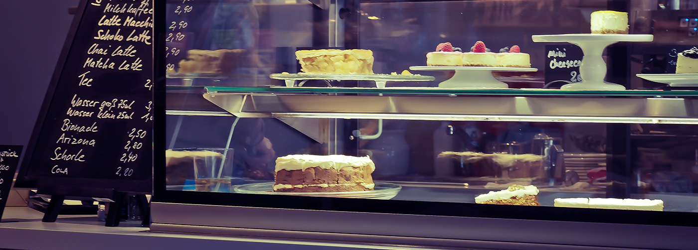 pastry and bakeries efficiency